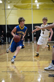 Sophomore Basketball Vinton-Shellsburg vs Benton Community-8897