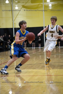 Sophomore Basketball Vinton-Shellsburg vs Benton Community-8898