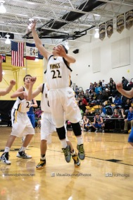 Sophomore Basketball Vinton-Shellsburg vs Benton Community-8902