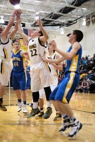 Sophomore Basketball Vinton-Shellsburg vs Benton Community-8904