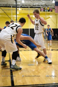 Sophomore Basketball Vinton-Shellsburg vs Benton Community-8910