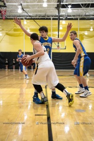 Sophomore Basketball Vinton-Shellsburg vs Benton Community-8922