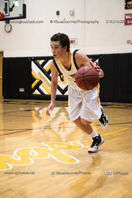 Sophomore Basketball Vinton-Shellsburg vs Benton Community-8943