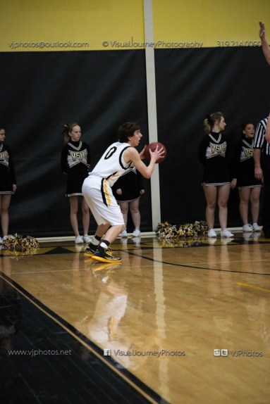 Sophomore Basketball Vinton-Shellsburg vs Benton Community-8944