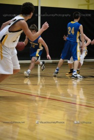 Sophomore Basketball Vinton-Shellsburg vs Benton Community-8946