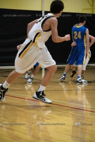 Sophomore Basketball Vinton-Shellsburg vs Benton Community-8947