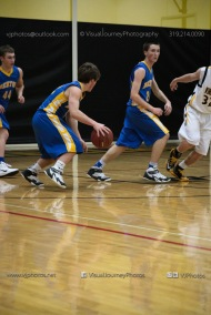 Sophomore Basketball Vinton-Shellsburg vs Benton Community-8948