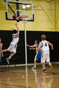 Sophomore Basketball Vinton-Shellsburg vs Benton Community-8949