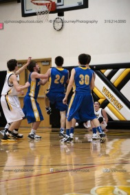 Sophomore Basketball Vinton-Shellsburg vs Benton Community-8954