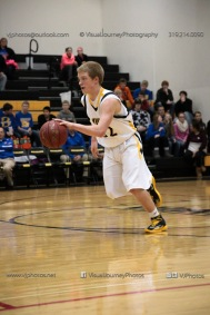 Sophomore Basketball Vinton-Shellsburg vs Benton Community-8959