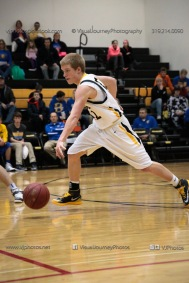 Sophomore Basketball Vinton-Shellsburg vs Benton Community-8960