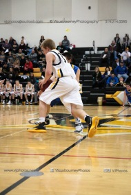 Sophomore Basketball Vinton-Shellsburg vs Benton Community-8962