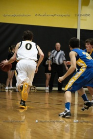 Sophomore Basketball Vinton-Shellsburg vs Benton Community-8969