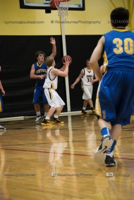 Sophomore Basketball Vinton-Shellsburg vs Benton Community-8975