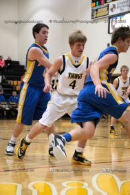 Sophomore Basketball Vinton-Shellsburg vs Benton Community-8984