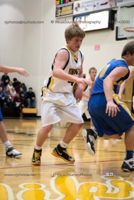 Sophomore Basketball Vinton-Shellsburg vs Benton Community-8985