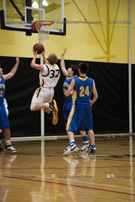 Sophomore Basketball Vinton-Shellsburg vs Benton Community-8991
