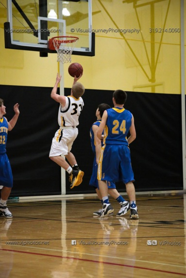 Sophomore Basketball Vinton-Shellsburg vs Benton Community-8992