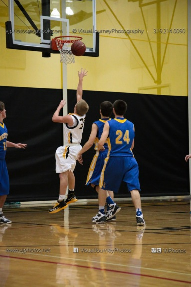 Sophomore Basketball Vinton-Shellsburg vs Benton Community-8993
