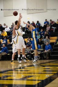 Sophomore Basketball Vinton-Shellsburg vs Benton Community-9002