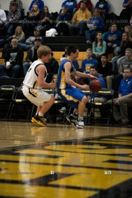 Sophomore Basketball Vinton-Shellsburg vs Benton Community-9007