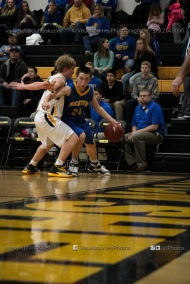 Sophomore Basketball Vinton-Shellsburg vs Benton Community-9010