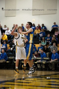 Sophomore Basketball Vinton-Shellsburg vs Benton Community-9016