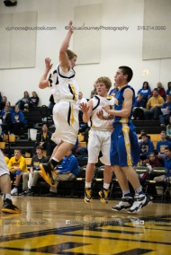 Sophomore Basketball Vinton-Shellsburg vs Benton Community-9017