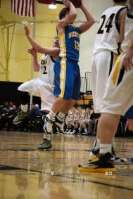 Sophomore Basketball Vinton-Shellsburg vs Benton Community-9021