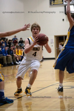 Sophomore Basketball Vinton-Shellsburg vs Benton Community-9029