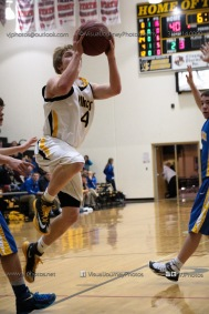 Sophomore Basketball Vinton-Shellsburg vs Benton Community-9031