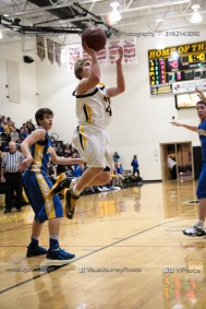 Sophomore Basketball Vinton-Shellsburg vs Benton Community-9032