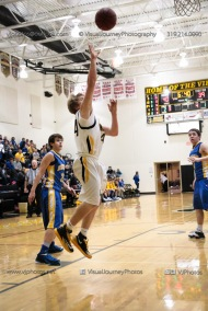 Sophomore Basketball Vinton-Shellsburg vs Benton Community-9033