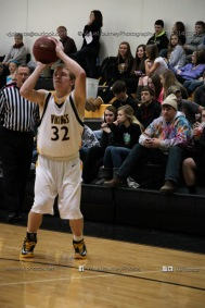 Sophomore Basketball Vinton-Shellsburg vs Benton Community-9037