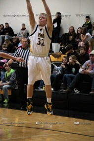 Sophomore Basketball Vinton-Shellsburg vs Benton Community-9039
