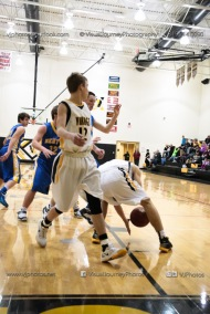 Sophomore Basketball Vinton-Shellsburg vs Benton Community-9047