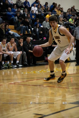 Sophomore Basketball Vinton-Shellsburg vs Benton Community-9056