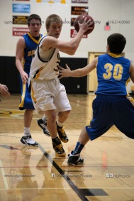 Sophomore Basketball Vinton-Shellsburg vs Benton Community-9061