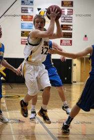 Sophomore Basketball Vinton-Shellsburg vs Benton Community-9062
