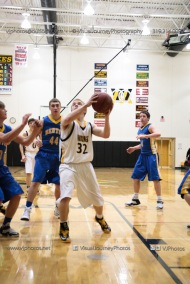 Sophomore Basketball Vinton-Shellsburg vs Benton Community-9064