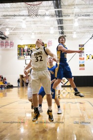 Sophomore Basketball Vinton-Shellsburg vs Benton Community-9067
