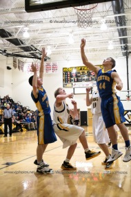 Sophomore Basketball Vinton-Shellsburg vs Benton Community-9069