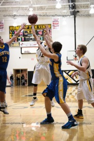 Sophomore Basketball Vinton-Shellsburg vs Benton Community-9082