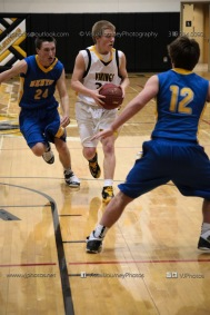 Sophomore Basketball Vinton-Shellsburg vs Benton Community-9106