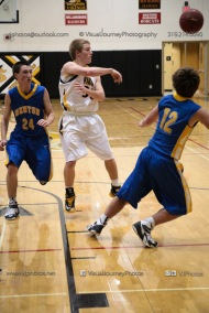 Sophomore Basketball Vinton-Shellsburg vs Benton Community-9108