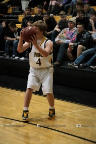 Sophomore Basketball Vinton-Shellsburg vs Benton Community-9109