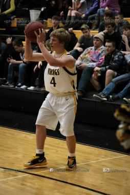 Sophomore Basketball Vinton-Shellsburg vs Benton Community-9110