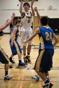 Sophomore Basketball Vinton-Shellsburg vs Benton Community-9115
