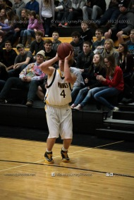 Sophomore Basketball Vinton-Shellsburg vs Benton Community-9130