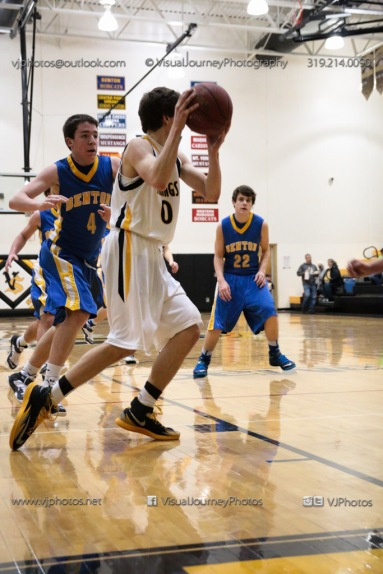 Sophomore Basketball Vinton-Shellsburg vs Benton Community-9141